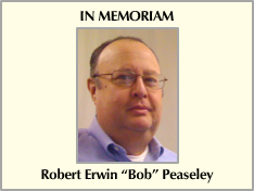 Bob Peaseley Showcase
