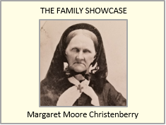 Margaret Moore Christenberry